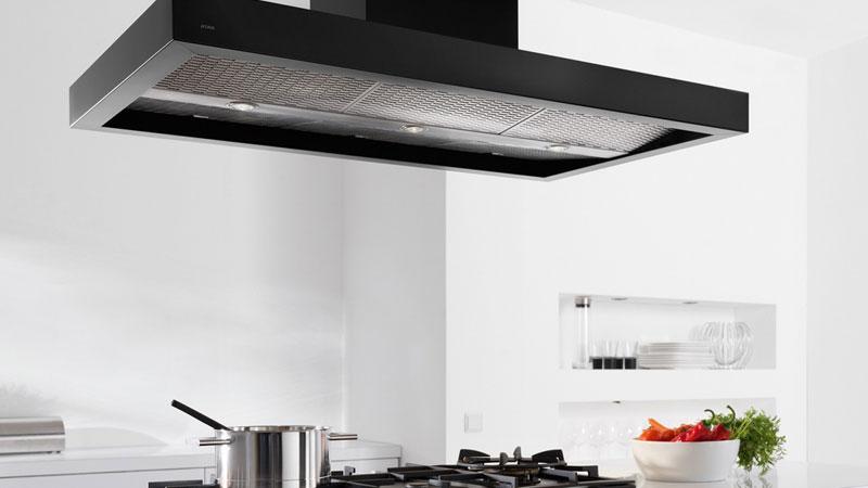Cappa da cucina: tra funzionalità e design